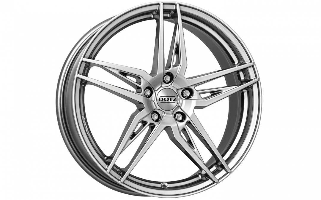 DOTZ Interlagos Shine